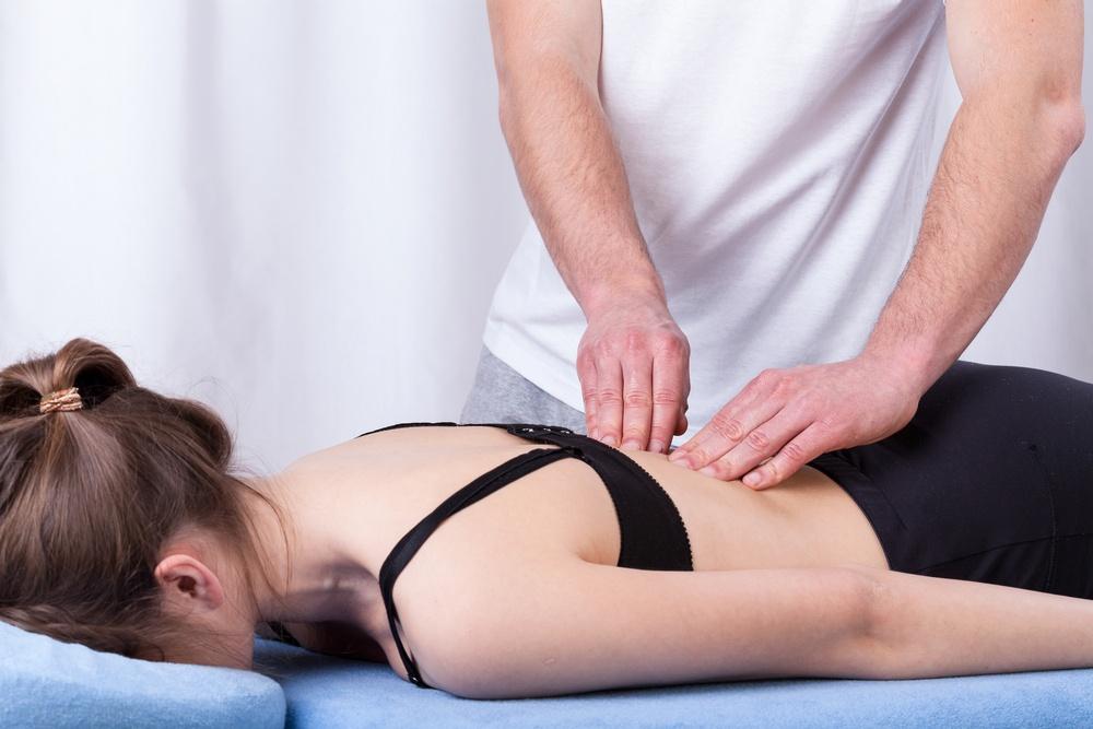 Fisioterapia Vertebrale
